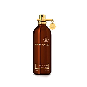 Montale Aoud Musk For Unisex EDP 100ml (Tester)