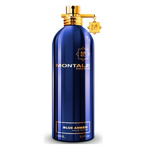 Montale Blue Amber For Unisex EDP 100ml (Tester)
