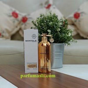 Montale Powder Flowers For Women EDP 100ml (Tester)