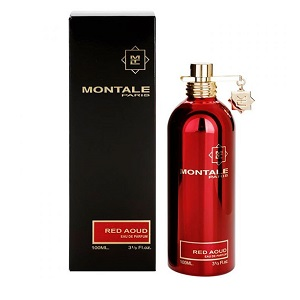 Montale Red Aoud For Unisex EDP 100ml