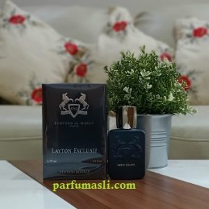 Parfums De Marly Layton Exclusif For Unisex EDP 75ml