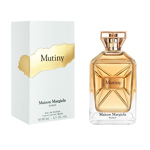 Maison Martin Margiela Mutiny For Unisex EDP 50ml