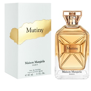 Maison Martin Margiela Mutiny For Unisex EDP 90ml