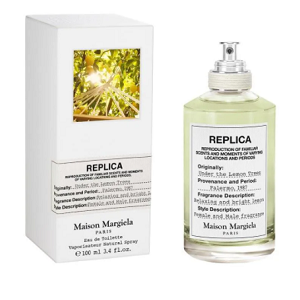 Maison Martin Margiela Under Lemon Tree For Unisex EDT 100ml