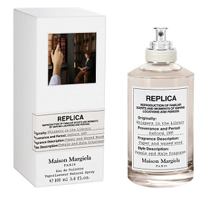 Maison Martin Margiela Whispers In The Library For Unisex EDT 100ml