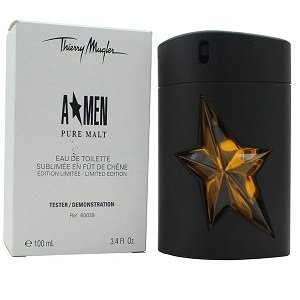 Thierry Mugler A*Men Pure Malt For Men EDT 100ml (Tester)