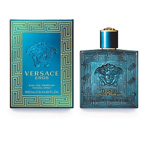 Versace Eros For Men EDP 100ml