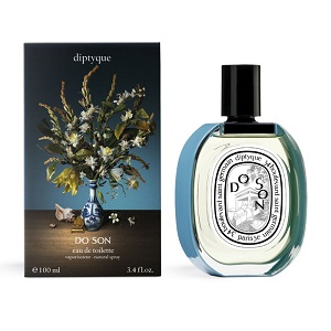 Diptyque Do Son Limited Edition For Women EDT 100ml