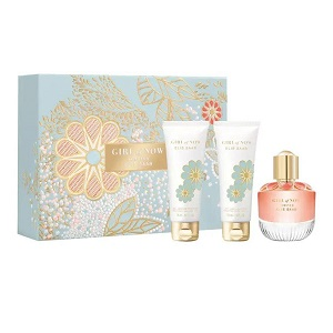 Elie Saab Girl Of Now Forever For Women (Gift Set)