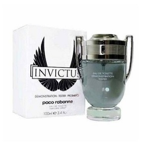 Paco Rabanne Invictus For Men EDT 100ml (Tester)