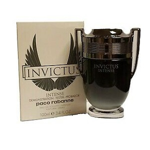 Paco Rabanne Invictus Intense For Men EDT 100ml (Tester)