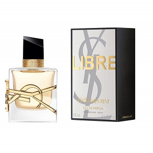 Yves Saint Laurent Libre For Women EDP 50ml