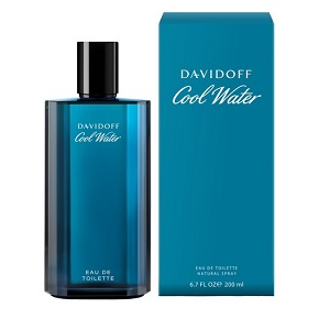 Davidoff Cool Water For Men EDT 200ml